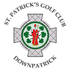 Downpatrick Golf Club Logo