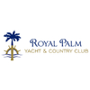 Royal Palm Yacht & Country Club Logo