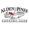Alden Pines Country Club Logo