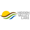 Hidden Valley Lake Golf Course Logo