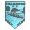Holbrook Golf Club Logo