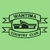 Wantima Country Club Logo