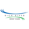 Rich River Golf Club Resort - West Course Logo