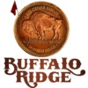 Buffalo Ridge Valley Course Logo