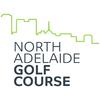 North Adelaide Golf - North Course Logo