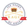 Royal Adelaide Golf Club Logo