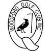 Woodford Golf Club Logo