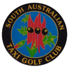 South Australian Taxi Golf Club Logo