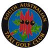 South Australian Taxi Golf Club Logo