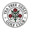 Tea Tree Gully Golf Club Logo