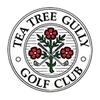 Tea Tree Gully Golf Club Logo