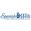 South/North at Spanish Wells Country Club Logo
