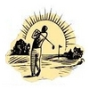 Barnwell Park Golf Club Logo