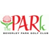 Beverley Park Golf Club Logo