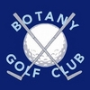 Botany Golf Club Logo