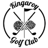 Kingaroy Golf Club Logo