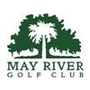 May River Golf Club At Palmetto Bluff Logo