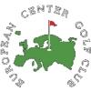 European Center Golf Club Logo