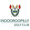 Indooroopilly Golf Club - East Logo