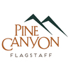 Pine Canyon Club Logo