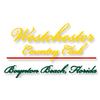 Par 3 at Westchester Golf & Country Club Logo