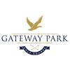 Gateway Park Executive Golf Course Logo