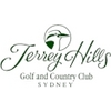 Terrey Hills Golf and Country Club Logo