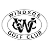 Windsor Country Golf Club Logo