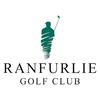 Amstel Golf Club - The Ranfurlie Course Logo