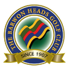 Barwon Golf Club - The Heads Courese Logo