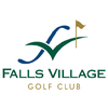 Falls Village Golf Course Logo