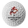 Christmas Island Golf Club Logo