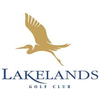 Lakelands Golf Club Logo