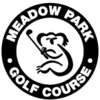 Meadow Park Golf Course Logo