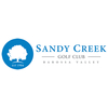 Sandy Creek Golf Club Logo