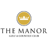 The Manor Golf and Country Club Logo