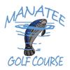 Manatee County Golf Course Logo