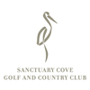Sanctuary Cove Resort - The Palms Logo