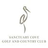 Sanctuary Cove Resort - The Pines Logo