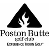 Poston Butte Golf Club Logo