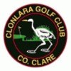Clonlara Golf and Leisure Logo