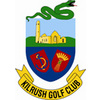 Kilrush Golf Club Logo