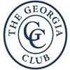 The Georgia Club - Chancellors Red/Silver Course Logo