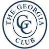The Georgia Club - Chancellors Black/Silver Course Logo