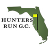 Hunters Run Golf Course Logo