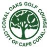 Coral Oaks Golf Course Logo