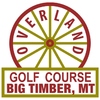 Overland Golf Course Logo