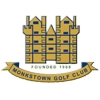 Monkstown Golf Club Logo