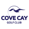Cove Cay Country Club Logo