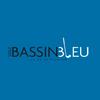 Golf du Bassin Bleu Logo